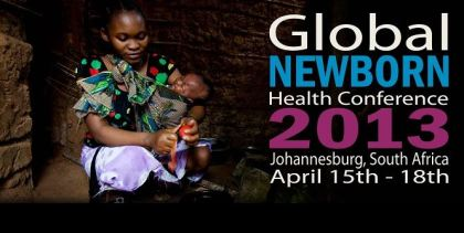 global new born conference